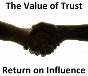 Trust & Rapport